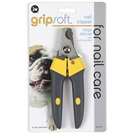 JW Pet Gripsoft Deluxe Dog Nail Clipper