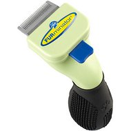 FURminator Short Hair deShedding Edge For Dogs, Toy