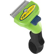 FURminator Short Hair deShedding Edge For Dogs, Small