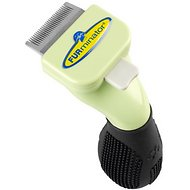 FURminator Long Hair deShedding Edge For Dogs, Toy