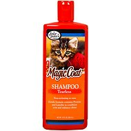 Four Paws Magic Coat Cat & Kitten Tearless Shampoo, 12-oz bottle