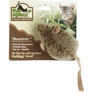 Play-N-Squeak MouseHunter Cat Toy