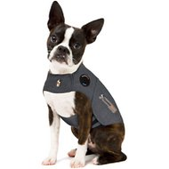 ThunderShirt Anxiety & Calming Aid for Dogs, Heather Grey, X-Small