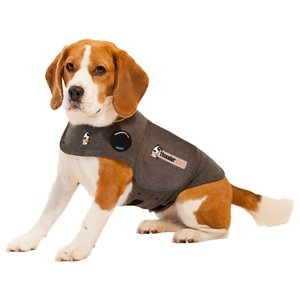 ThunderShirt Anxiety & Calming Aid for Dogs