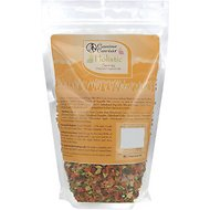 Canine Caviar Synergy Vegetable Mix Dehydrated Dog Food, 24-oz bag