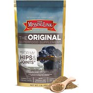 The Missing Link Ultimate Canine Hip & Joint Formula, 1-lb