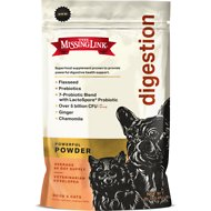 The Missing Link Well Blend Food Sensitive Skin, Coat & More Dog & Cat Supplement, 1-lb bag