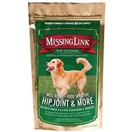 The Missing Link Well Blend Plus Food Supplement with Joint Support, 1-lb bag
