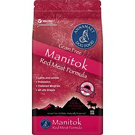 Annamaet Grain-Free Manitok Red Meat Formula Dry Dog Food, 30-lb bag