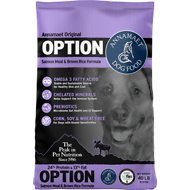 Annamaet Option 24% Dry Dog Food, 40-lb bag
