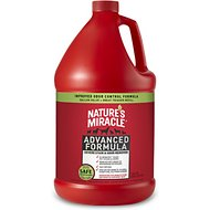 Nature's Miracle Advanced Stain & Odor Remover, 1-gal