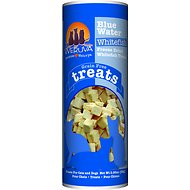 Weruva Blue Water Whitefish Freeze-Dried Dog & Cat Treats, 0.9-oz tube