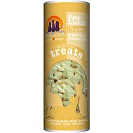 Weruva Paw Lickin' Chicken Freeze-Dried Dog & Cat Treats, 1.91-oz tube