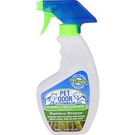 Pet Odor Exterminator Bamboo Breeze Fabric Spray, 15.6-oz spray