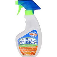 Pet Odor Exterminator Orange Lemon Splash Fabric Spray, 15.6-oz spray