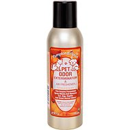 Pet Odor Exterminator Pumpkin Spice Air Freshener, 7-oz spray