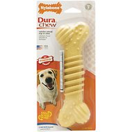 Nylabone DuraChew Textured Bone Chicken Flavor Dog Toy, Souper