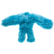 West Paw Design Salsa Turquoise Dog Toy, Baby Salsa