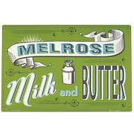 ORE Pet Melrose Milk Placemat
