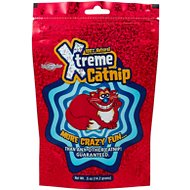 Xtreme Catnip, 0.5-oz bag