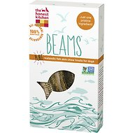 The Honest Kitchen Beams Pure Iceland Catfish Skin Sticks Dehydrated Dog Treats, Talls, 7-oz