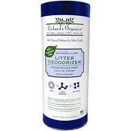 Richard's Organics Litter Deodorizer, 25-oz bottle