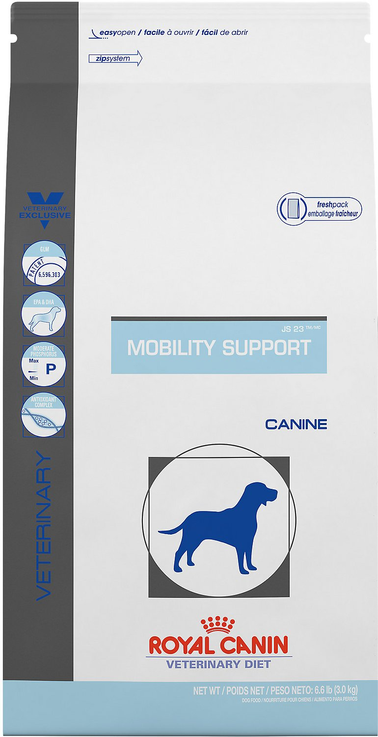 Royal Canin Mobility Support Dog Food