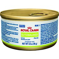 Royal Canin Veterinary Diet Glycobalance Morsels In Gravy Canned Cat Food, 3-oz, case of 24