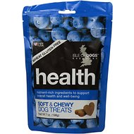 Isle of Dogs Health Soft & Chewy Dog Treats, 7-oz bag