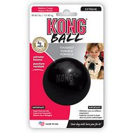KONG Extreme Ball Dog Toy, Medium/Large
