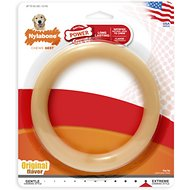 Nylabone DuraChew Ring Original Flavor Dog Toy