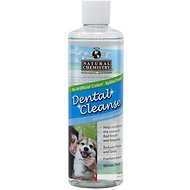 Natural Chemistry Dental Cleanse for Dogs and Puppies, 16-oz, bottle