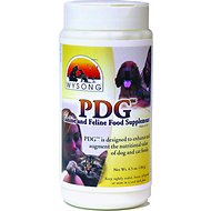 Wysong PDG Dog & Cat Food Supplement, 6-oz bottle