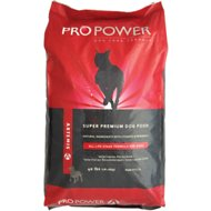 Artemis Pro Power Formula Dry Dog Food, 40-lb bag