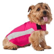 ThunderShirt Anxiety & Calming Aid for Dogs, Pink Polo, Small