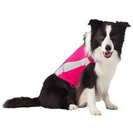 ThunderShirt Anxiety & Calming Aid for Dogs, Pink Polo, X-Large