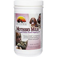 Wysong Mother's Milk Supplement, 16-oz canister