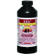 Wysong E.F.A. with Fish Oil Supplement, 8-oz bottle
