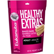 Eukanuba Healthy Extras Adult Dog Treats, 12-oz bag
