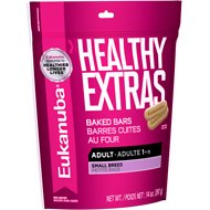 Eukanuba Healthy Extras Adult Small Breed Dog Treats, 14-oz bag