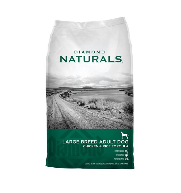 Buy Diamond Naturals Cat Food