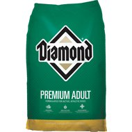 Diamond Premium Adult Formula Dry Dog Food, 40-lb bag