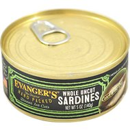 Evanger's Grain-Free Hand Packed Catch of the Day Canned Cat Food, 5.5-oz, case of 24