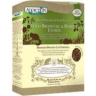 Addiction Grain-Free Wild Brushtail & Berries Entree Raw Dehydrated Cat Food, 2-lb bag (makes 6 lbs of food)