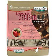 Addiction Grain-Free Viva La Venison Dry Cat Food, 4-lb bag