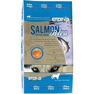Addiction Grain-Free Salmon Bleu Dry Dog Food, 4-lb bag