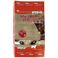 Addiction Grain-Free Viva La Venison Dry Dog Food, 20-lb bag