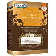 Addiction Grain-Free Perfect Summer Brushtail Raw Dehydrated Dog Food, 2-lb box