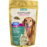 NaturVet Joint Health Level 3 Advanced Joint Support Dog & Cat Powder Supplement, 10-oz bag