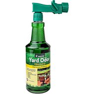 NaturVet Yard Odor Eliminator, 32-oz bottle